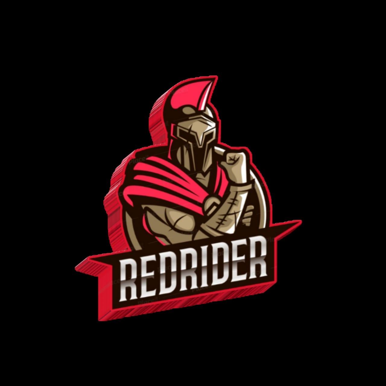 REDRIDER CLAN OF PUBG MOBILE LITE