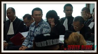 Ahok, Ahok Galau, Ahok Gubernur DKI, berkat kedatangan pendemo ahok, Hukum, Berita Bebas, Jakarta, pemimpin non muslim di jakarta, Dalam Negeri, saksi di sidang Ahok,