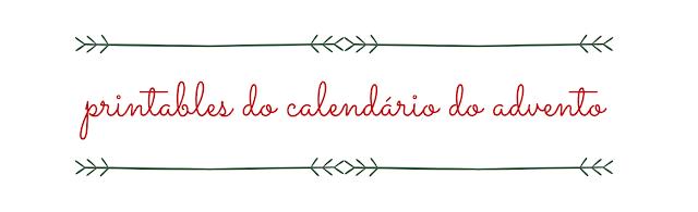 botão para fazer download do material de apoio do calendário do advento