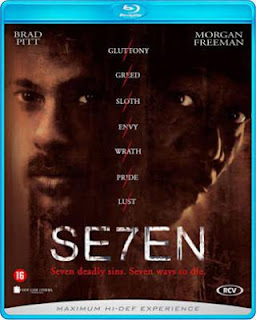 Se7en (1995) BRRip 1080p 1.2GB Dual Audio ( Hindi - English ) ESubs MKV