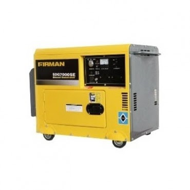Top Portable Diesel Generators For Home And Office Use