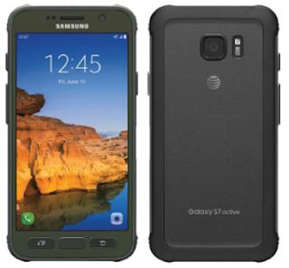 Harga HP Samsung Galaxy S7 Active terbaru