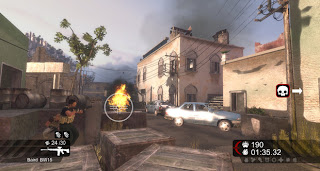Blackwater (X-BOX360) 2011