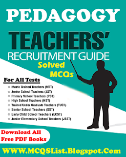 File:Solved MCQs PDF Book For Pakistan Testing Services.svg