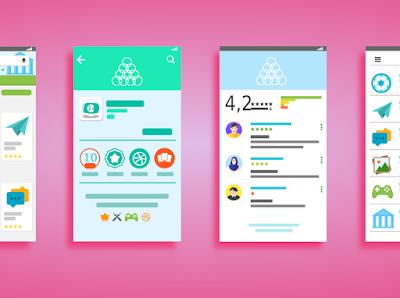 Sedikit Cerita Tentang Jasa Upload APK Android ke Playstore