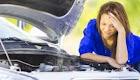 اعطاب السيارة تقلق النساء .. يمكنك الان اصلاحها دون مساعدة الرجال