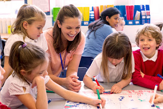 Ciri-ciri Seorang Guru Yang Hebat