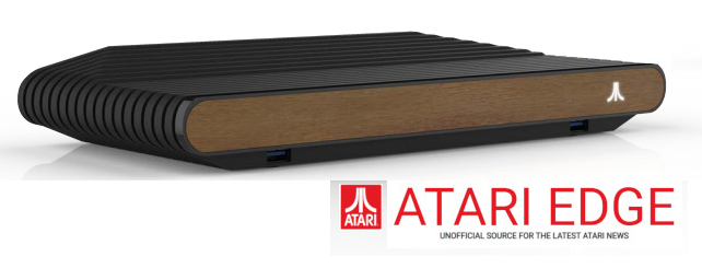 The Edge: We Take A Closer Look At The Atari VCS