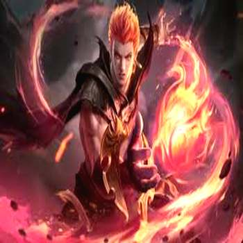Valir Most Powerful Mage in Mobile Legends
