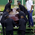 12 fans arrested after opening DJ Arafat's coffin