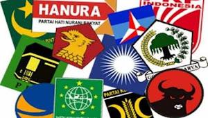 Sejarah Lengkap Partai Politik Di Indonesia