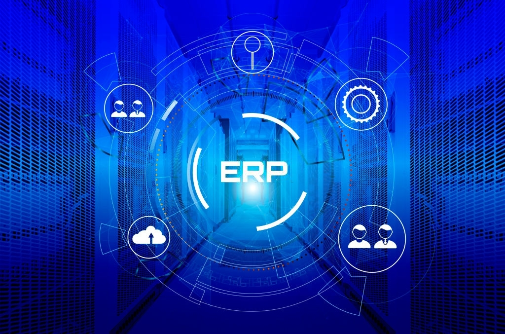 Guided Metrics on ERP Software and its Implementation Process