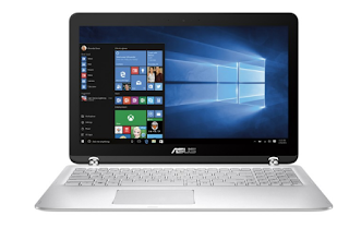 Asus Q504UA Drivers Windows 7 64bit, windows 8.1 64bit, and windows 10 64bit