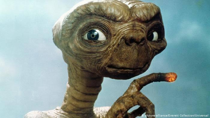 Indonesia Mulai Cari Alien yang Hidup di Luar Planet Bumi