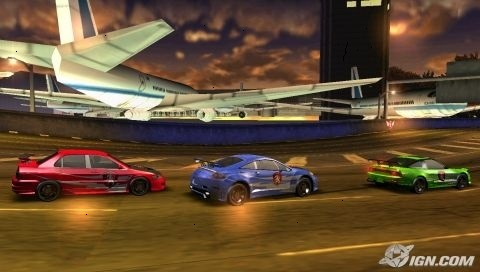 Need For Speed Carbon Setup Download