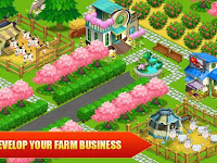Download Feed Farm 1.0 Mod Apk and Unlimited Money Terbaru