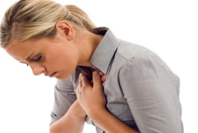 Asuhan Keperawatan Tuberkulosis Paru (TBC)