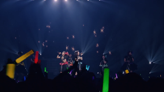 Wake Up, Girls! FINAL LIVE ~Omoide no Parade~ BD