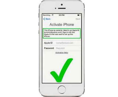 Cara Buka Akun Icloud Iphone Yang Terkunci Dunia Android