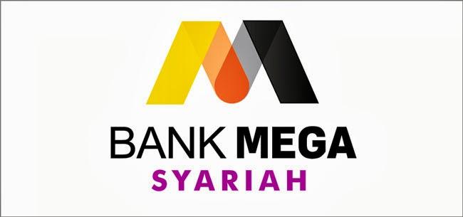 Logo Bank Mega Syariah Lightstyle