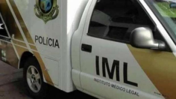 Filho mata o pai a facadas na área rural de Londrina