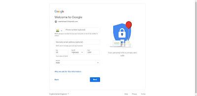mobile mein gmail id kaise banate hain