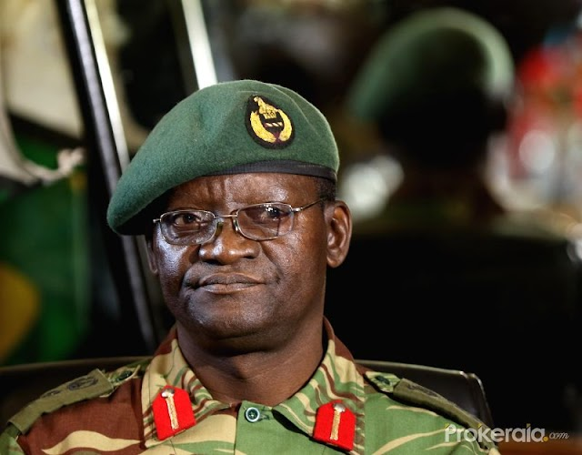 Military sweats over Chamisa election victory spectre