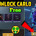 PUBG MOBILE NEW VPN TRICK GET CARLO CHARACTER AND CARLO OUTFIT+CARLO EMOTES GET FREE