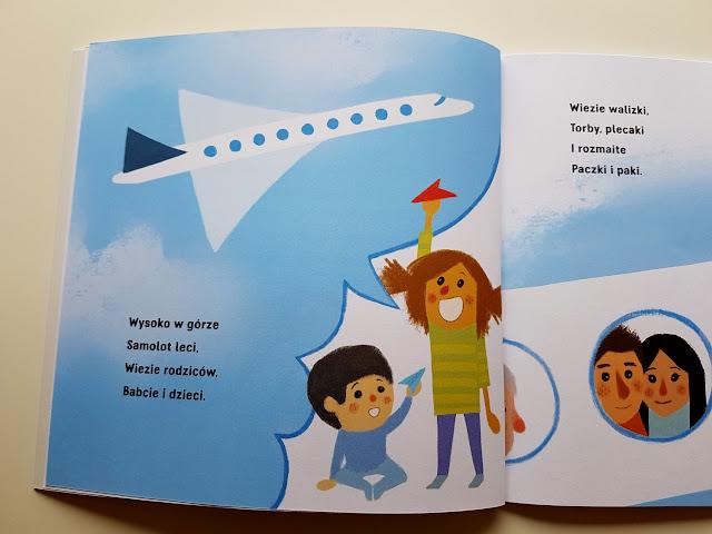 Akademia Mądrego Dziecka - Pierwsze origami - Statek - Samolot - Żaba - kaczka - Egmont - książeczki dla dzieci