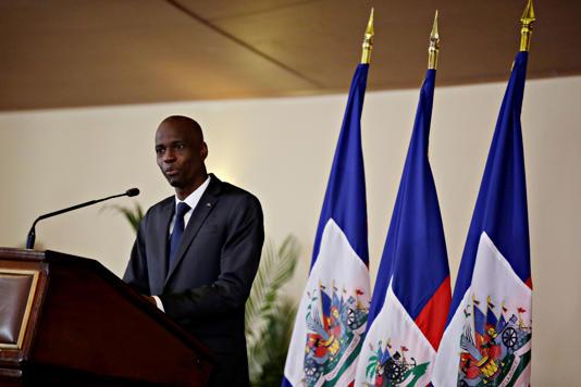 MUNDO: Líderes mundiales condenan asesinato del Presidente de Haití.