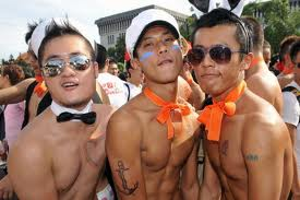 CHINA AND ITS GAY COMMUNITY ...