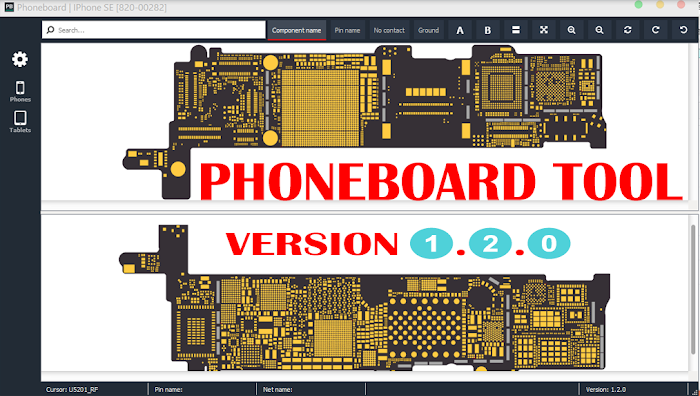 Phoneboard Tool V1.2.0 Free Download (Direct Link)