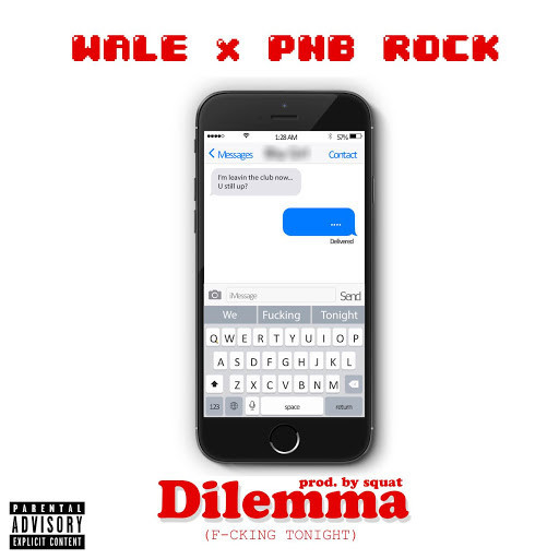 Wale-pnb-rock-fking-tonight-mp3-download
