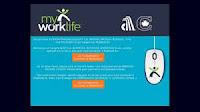 ATT Myworklife Online Login