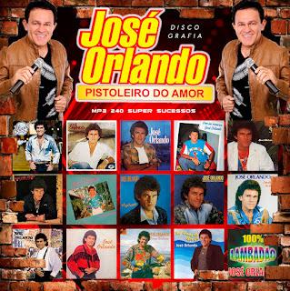 MP3 – José Orlando – Discografia (2019)