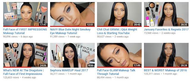 Amy Macedo YouTuber