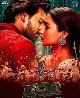 RRR Full Movie Download in Hindi