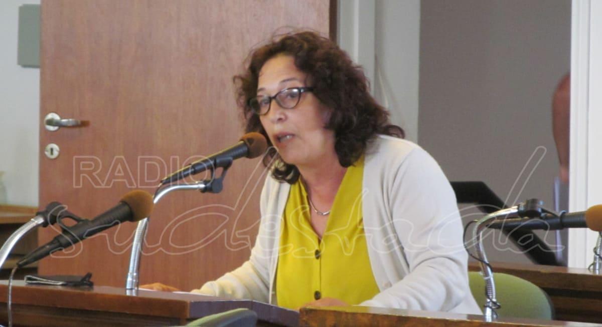 Última sesión del Concejo: la emoción de Pajín al hablar de los docentes
