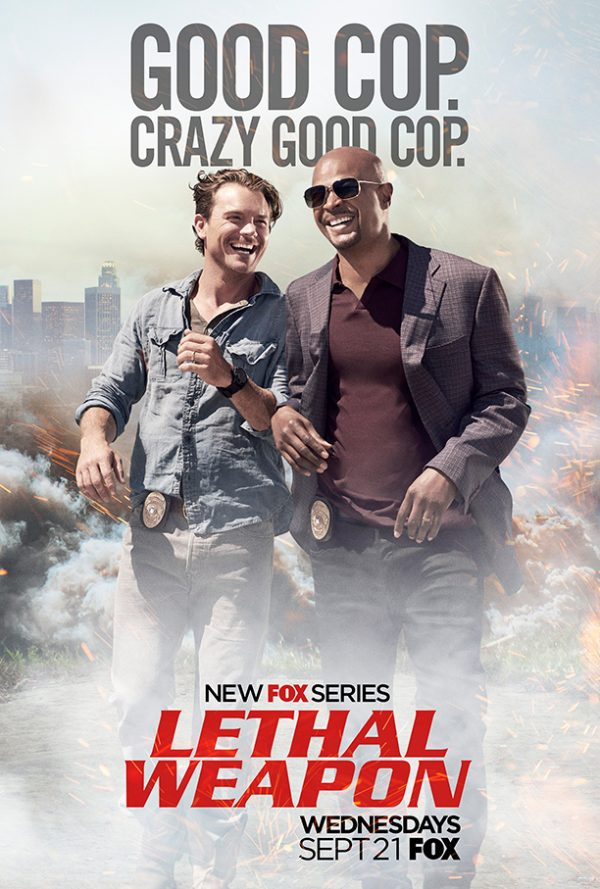 Lethal Weapon T1 E3