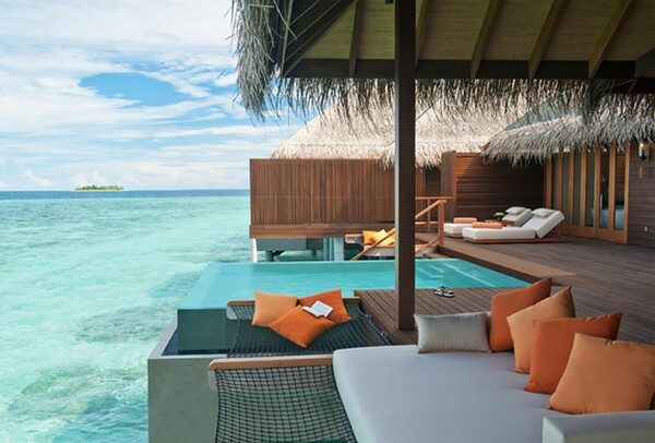 Beautiful Maldives Resorts