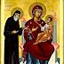 Αγιος Παΐσιος Αγιορείτης: «Πώς να πάω με άδεια χέρια να Την παρακαλέσω;