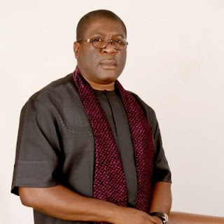 Prince Ezeakonobi Madumere Commends Heartland FC On Their Elevation To Premier League 2