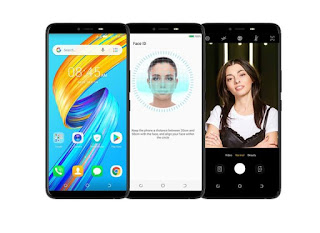 مواصفات وسعر هاتف Tecno Spark 2 بسعر اقتصادي