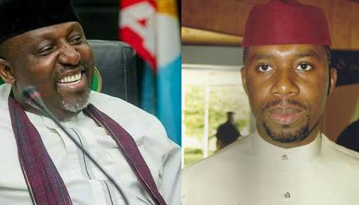 Okorocha Facing Tough Times In Bid For His Son-in-Law