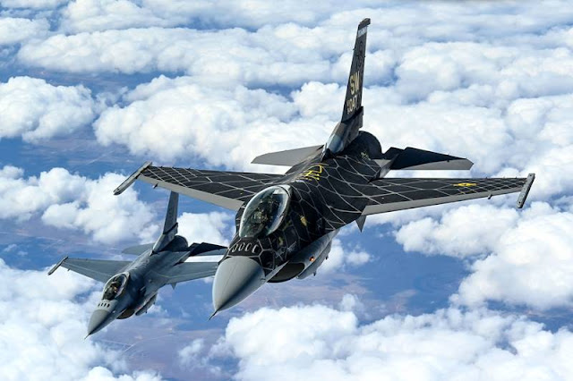 second hand F16 sales