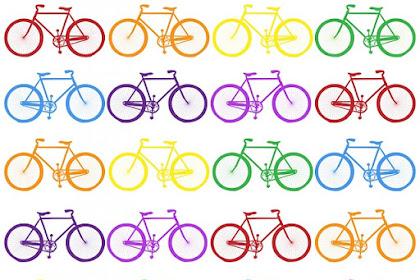 Pilihan Warna Sepeda Minion yang Paling Bagus di Tahun 2021