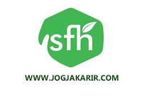 Loker September 2021 di Sukoharjo CV Sinarfood Healthindo
