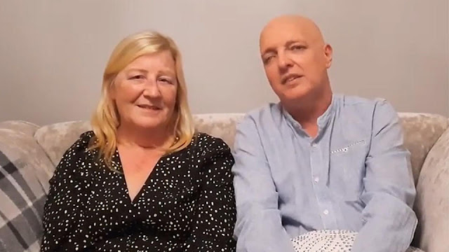 Невеста в качестве свадебного подарка пожертвует жениху свою почку