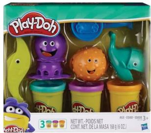 Play-Doh Super Tools 8 OZ