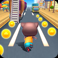 Cat Runner: Decorate Home Apk Game for Android